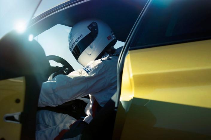 BMW M4 Driver 2 ist ein Car Look Composing von Tobias Winkler - Bildbearbeitung München.